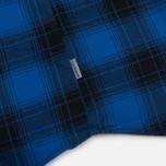 Мужская рубашка Carhartt WIP Willis Yale Blue фото- 4