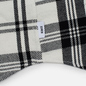 Мужская рубашка Edwin Labour Stripes White/Black Garment Washed фото - 4