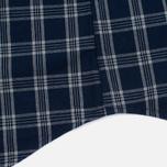 Мужская рубашка Edwin Standard Check Indigo фото- 5