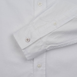 Мужская рубашка Fred Perry Classic Cotton Twill White фото- 2