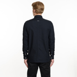 Мужская рубашка Fred Perry Classic Oxford Cotton Navy фото- 7