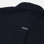 Мужская рубашка Fred Perry Classic Oxford Cotton Navy фото- 5