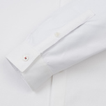 Мужская рубашка Fred Perry Classic Oxford Cotton White фото- 3