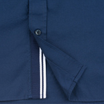 Fred Perry Classic Twill Men's Shirt Navy photo- 4