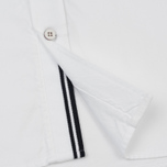 Мужская рубашка Fred Perry Classic Twill White фото- 4