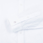 Мужская рубашка Fred Perry Classic Twill White фото- 3