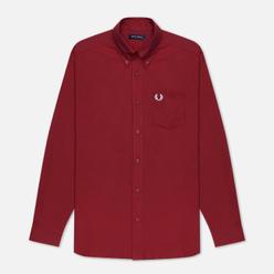 Мужская рубашка Fred Perry Oxford Port