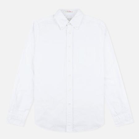 Gant Rugger Kick Ass Oxford Men's Shirt White