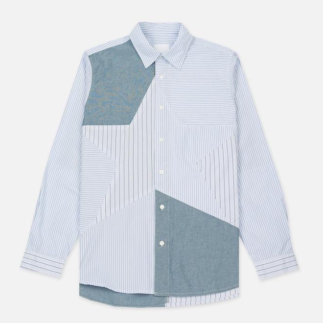 Мужская рубашка Garbstore Assembly Sky