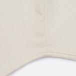 Мужская рубашка Garbstore Bleacher Button Up Natural фото- 4