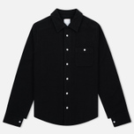 Мужская рубашка Garbstore Club Black фото- 0