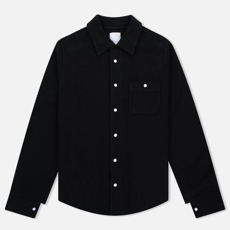 Garbstore Club Men's Shirt Black