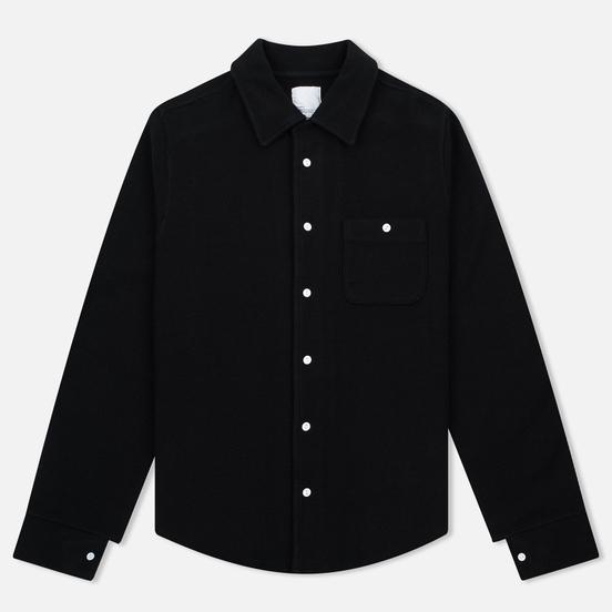 Мужская рубашка Garbstore Club Black