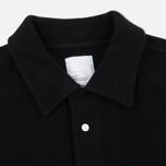 Мужская рубашка Garbstore Club Black фото- 1