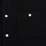 Мужская рубашка Garbstore Club Black фото- 2