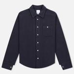 Мужская рубашка Garbstore Club Navy фото- 0