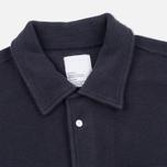 Мужская рубашка Garbstore Club Navy фото- 1