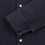 Мужская рубашка Garbstore Club Navy фото- 3