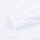 Мужская рубашка Garbstore Fall White фото- 4