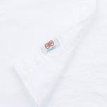Мужская рубашка Garbstore Fall White фото- 5