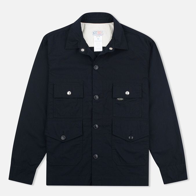Мужская рубашка Garbstore Flight Black