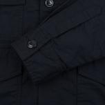 Мужская рубашка Garbstore Flight Black фото- 6