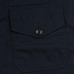 Мужская рубашка Garbstore Flight Black фото- 5