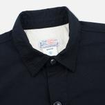 Мужская рубашка Garbstore Flight Black фото- 2