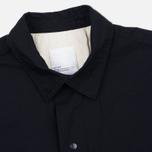 Мужская рубашка Garbstore Flight Cotton Navy фото- 1