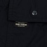 Мужская рубашка Garbstore Flight Cotton Navy фото- 2