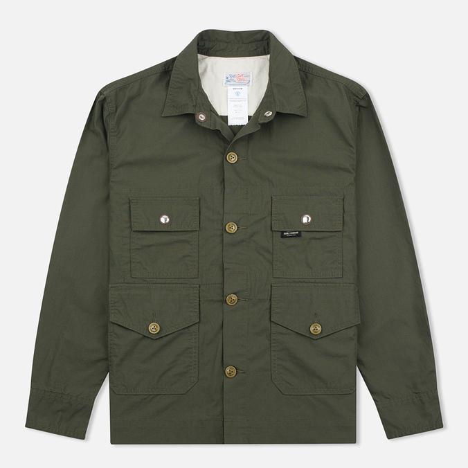 Мужская рубашка Garbstore Flight Olive