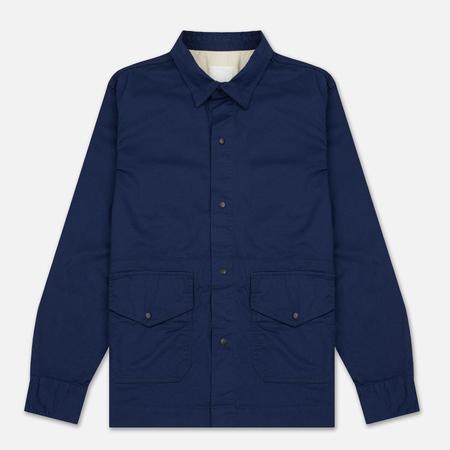 Мужская рубашка Garbstore Flight X2 Blue