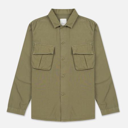 Мужская рубашка Garbstore Jungles Khaki