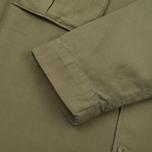 Мужская рубашка Garbstore Jungles Khaki фото- 3