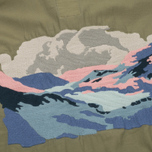 Мужская рубашка Garbstore Jungles Khaki фото- 5