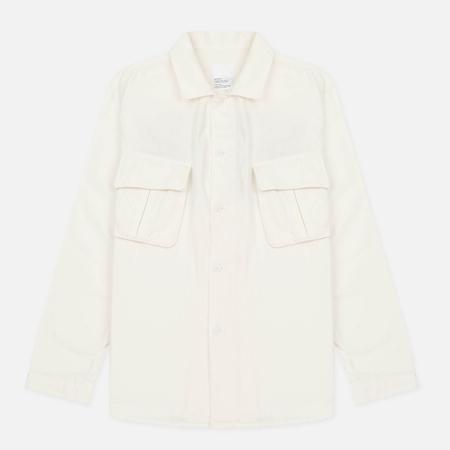 Мужская рубашка Garbstore Jungles White