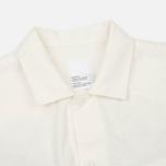 Мужская рубашка Garbstore Jungles White фото- 1