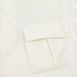 Мужская рубашка Garbstore Jungles White фото- 2