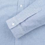 Мужская рубашка Garbstore Wren Blue фото- 4