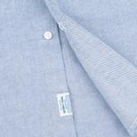 Мужская рубашка Garbstore Wren Blue фото- 5
