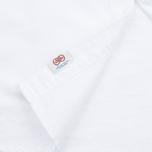 Мужская рубашка Garbstore Wren White фото- 4
