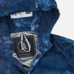 Мужская куртка ветровка GJO.E 10S13CM Camo Indigo фото- 2
