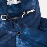 Мужская куртка ветровка GJO.E 10S13CM Camo Indigo фото- 3