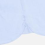 Мужская рубашка Hackett Oxford Selvedge Blue фото- 4