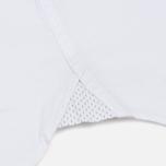 Мужская рубашка Hackett Plain Melange White фото- 4