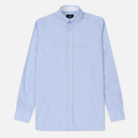 Мужская рубашка Hackett Plain Oxford Sky