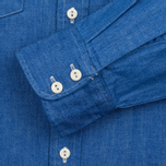 Мужская рубашка Levi's Baby Blue Denim фото- 2