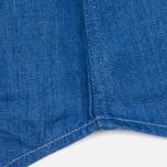 Мужская рубашка Levi's Baby Blue Denim фото- 3