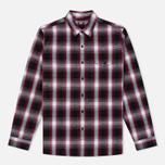 Мужская рубашка Levi's Skateboarding Reform Calamint Jester Red фото- 0