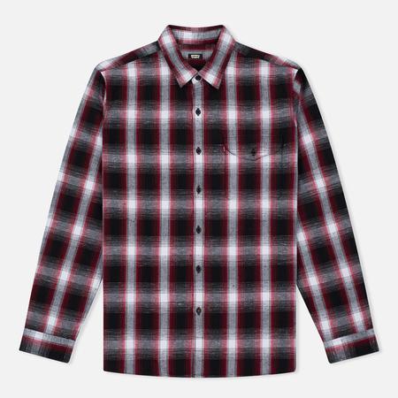 Мужская рубашка Levi's Skateboarding Reform Calamint Jester Red